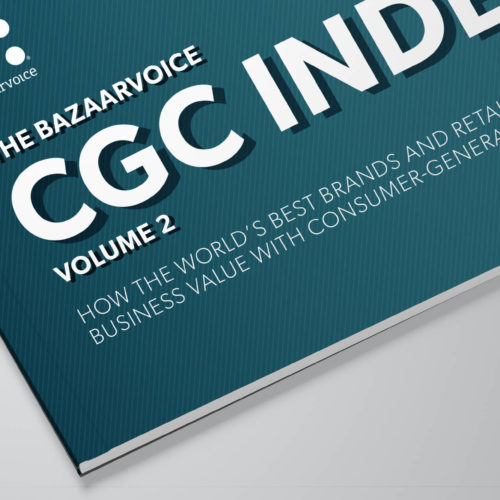 CGC Index Executive Summary