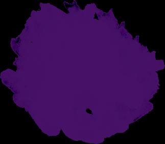 purple watercolor texture