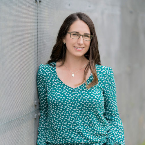 Kristin Waddington